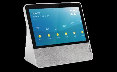 Lenovo Akıllı Ekran 7   (c) Lenovo
