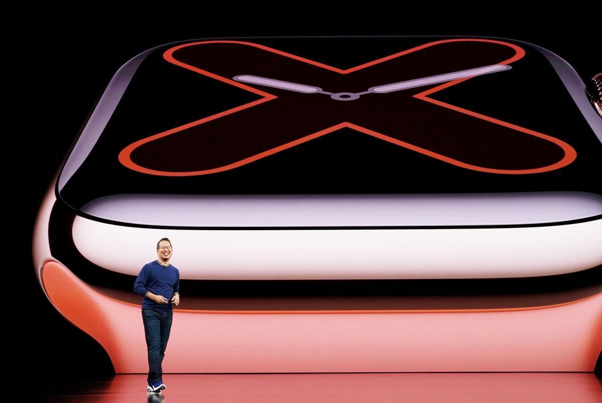 Manyetik bantlar ile karışabilir Apple Watch'Nin Yeni Pusula Özelliği 1