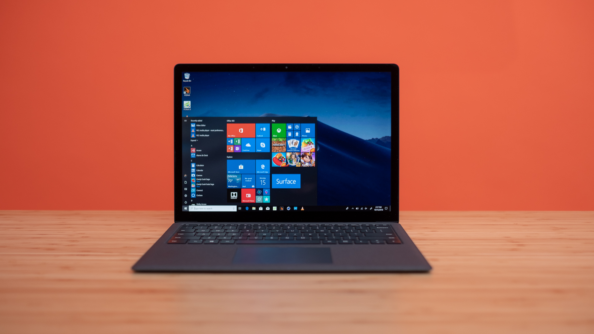 Microsoft Surface Laptop 3'ün AMD for Intel'i çıkartacağına dair daha fazla kanıt ortaya çıkıyor 1