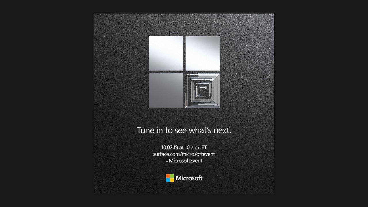 Microsoft'tan Canlı Yayın Yüzeyi Etkinliği 1