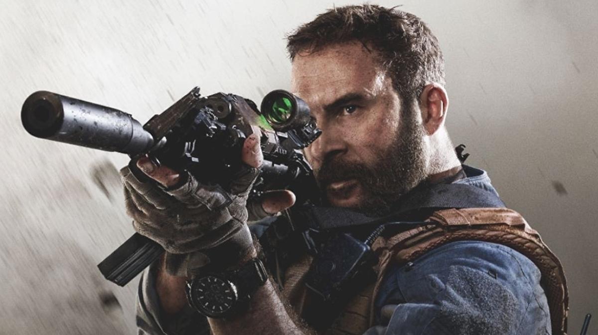 Modern Warfare Beta Böceği Wallhacks'ı Etkinleştiriyor 1