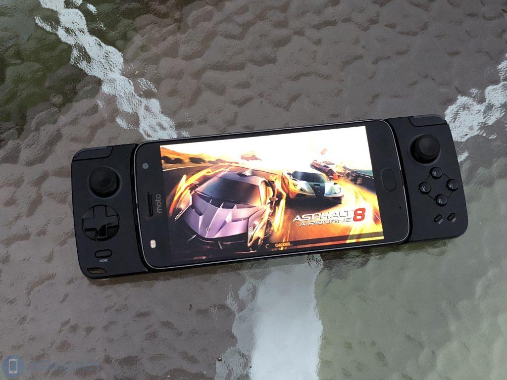 Motorola Moto Gamepad İnceleme 1