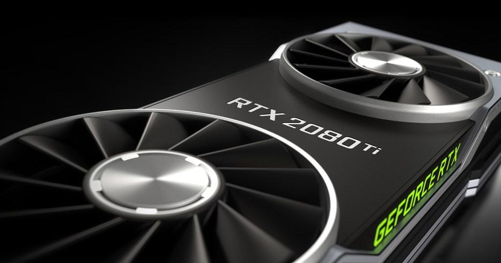 NVIDIA, Call of Duty Call ile birlikte GeForce RTX Paketini Duyurdu: Modern Savaş
