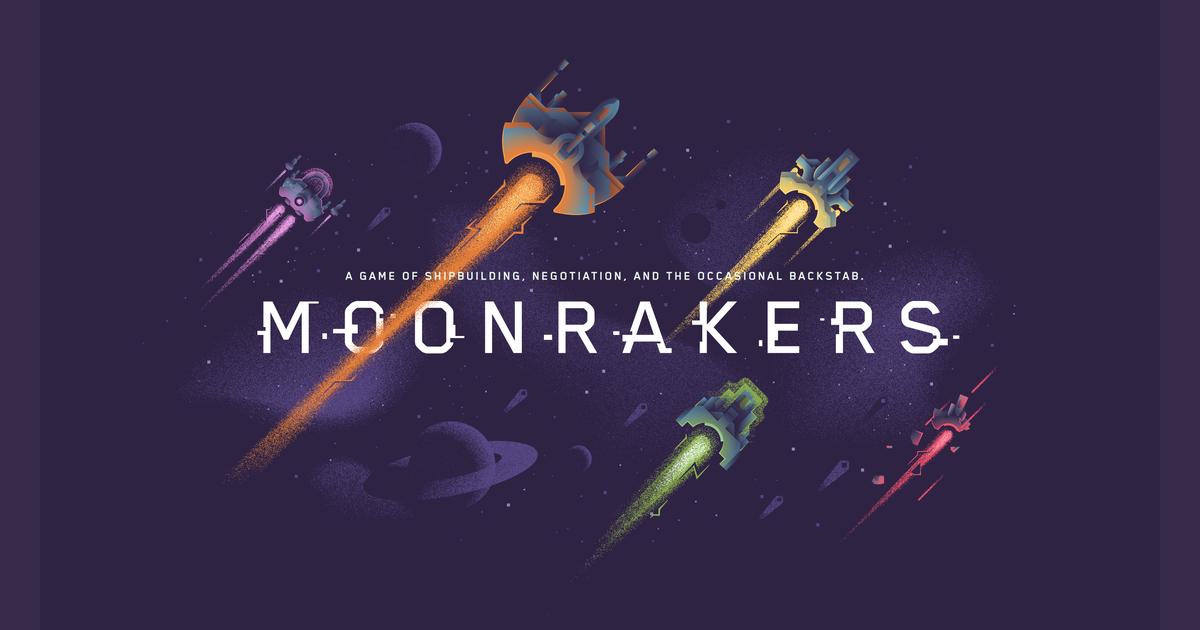 Neden Moonrakers'a Geri Dönmelisiniz? 1