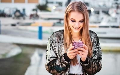 Snapchat, Birisinin Yazdığını Diyor, Mesajı Açmadı
