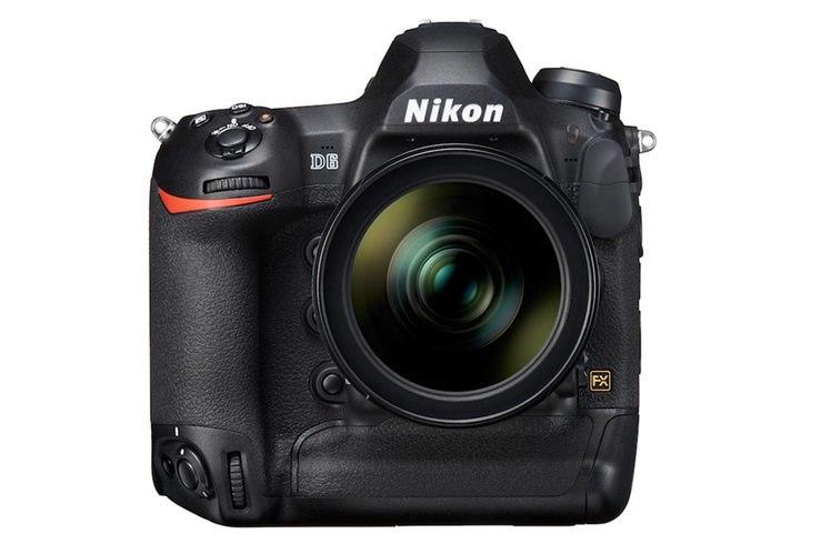 Nikon D6 DSLR açıkladı, ancak özellikleri çok zayıf 1