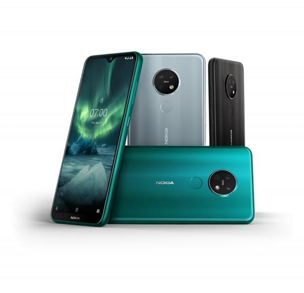 Nokia 7.2, 6.2 ve IFA 2019'da bir çok haber 1