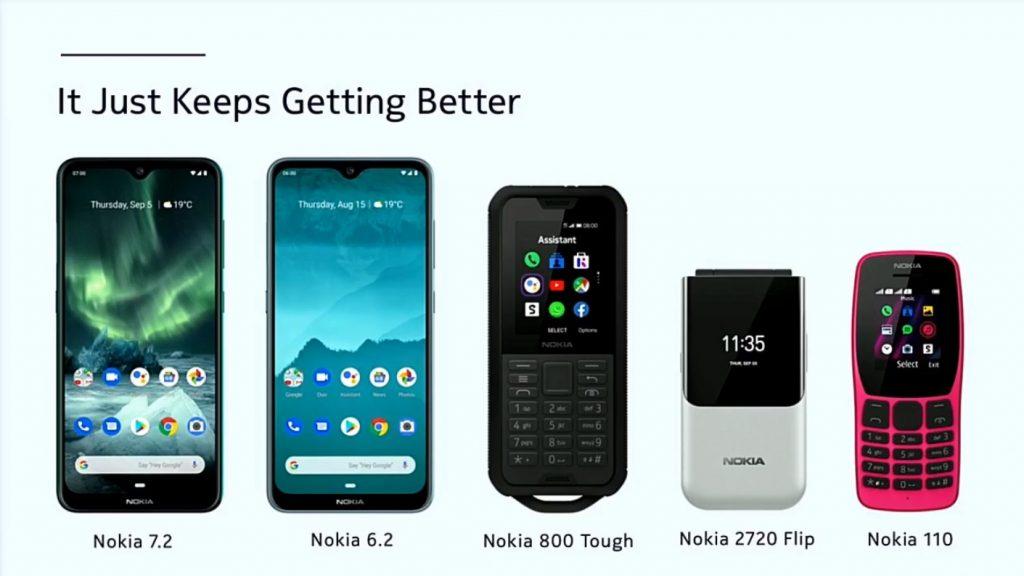 Nokia telefonları resmen Filipinler'de başlatıldı 1