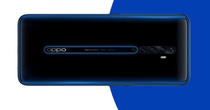 OPPO Reno2 Z: Her Yerde Garantili Performansı Olan Şık Bir Santral 1