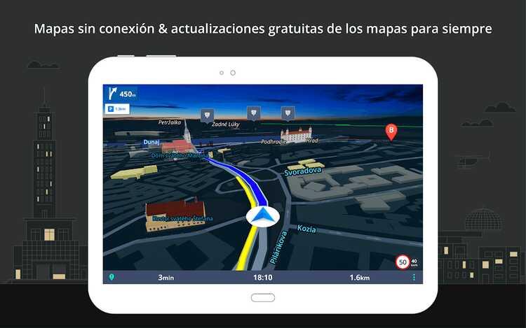 en iyi çevrimdışı GPS yönlendiricisi