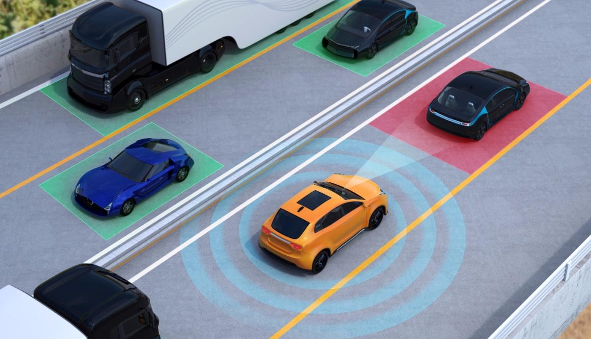 Otomasyon Zaten Buradaysa Hindistan'da Neden Sürücüsüz Otomobillere İzin Verilmiyor? 1
