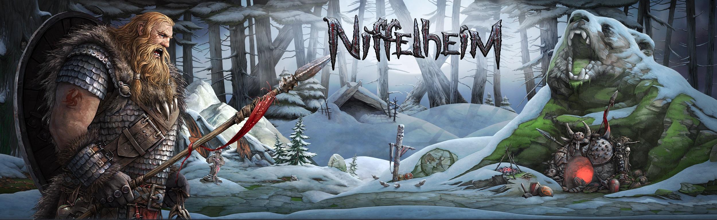PS4 için Niffelheim İnceleme - Ben Bir Survivor 1