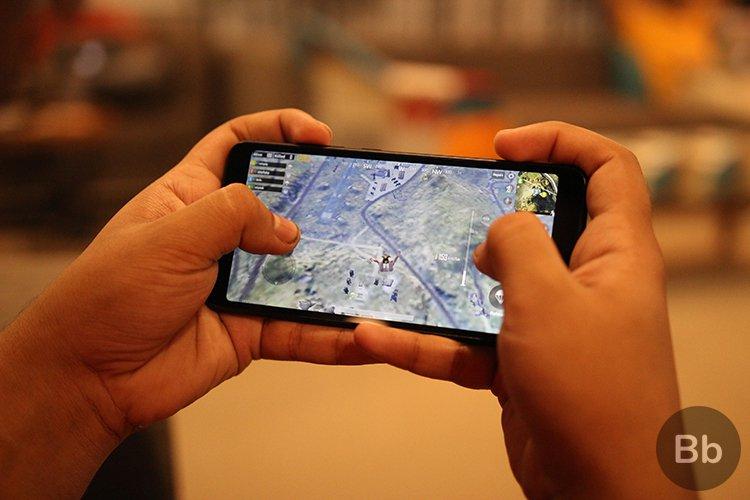 PUBG Mobile Fall Split 2019'da 32 Milyon Dolarlık Ödül için 32 Hintli Takım Yarışması 1