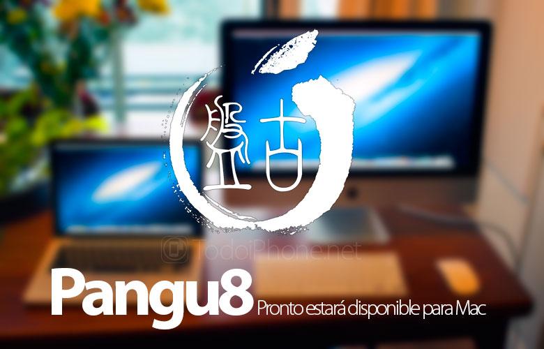 Pangu8 önümüzdeki günlerde Mac için geçerli olacak 1