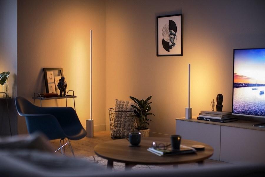 Philips Hue Box Işıklarınızı TV Şovlarınız ve Filmlerinizle Senkronize Edecek 1