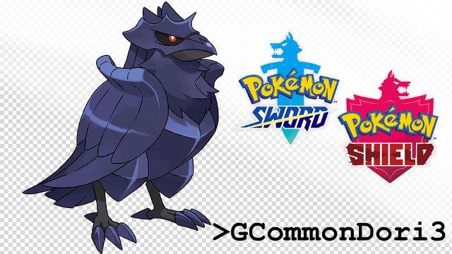 Pokemon Sword ve Shield evrimleri gizli kodda ayrıntılı 1