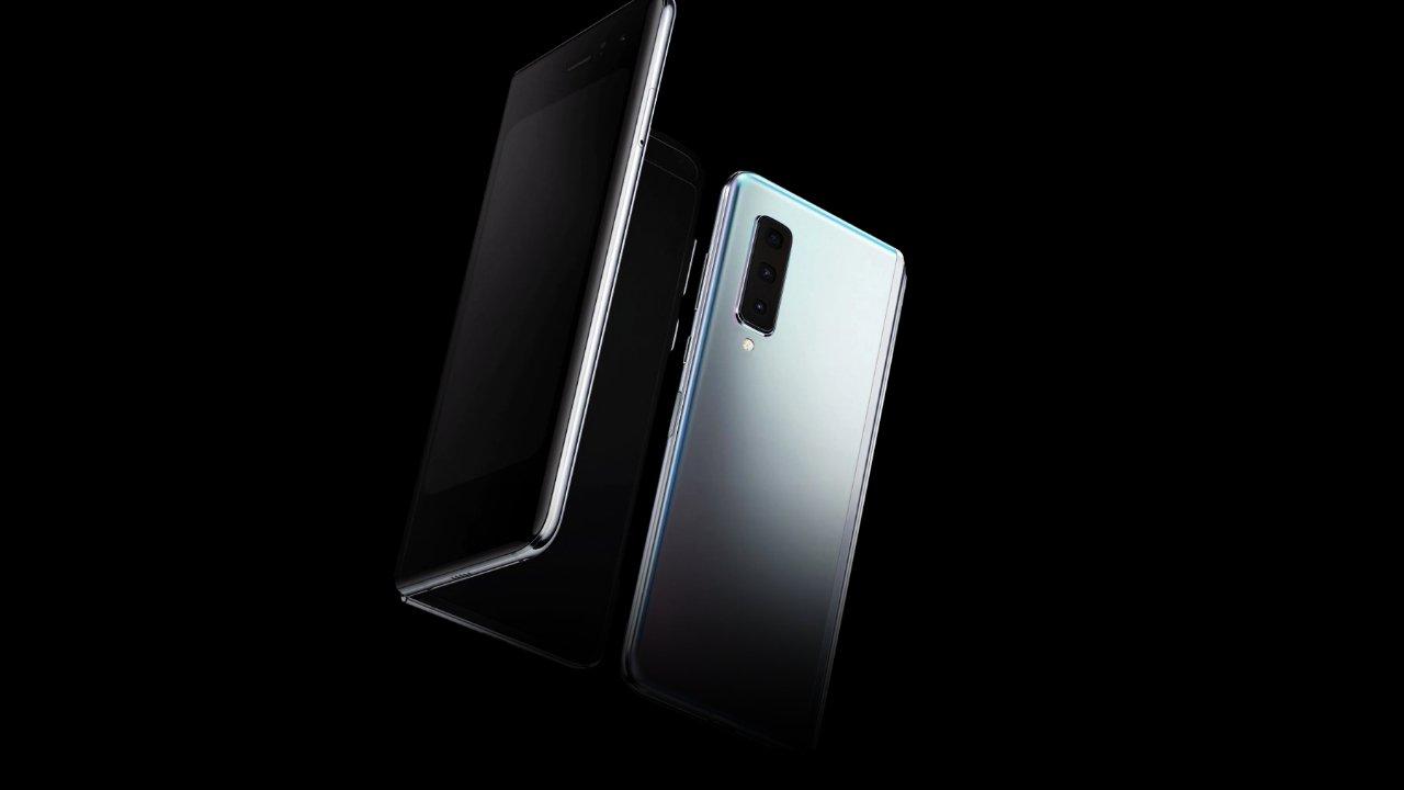 Samsung'un Next'iyle ilgili ayrıntılar Galaxy Fold  sızıntı 1
