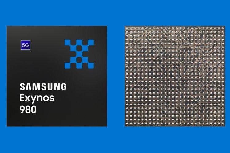 Samsung, 5G'yi doğrudan en son akıllı telefon çipine entegre ediyor 1