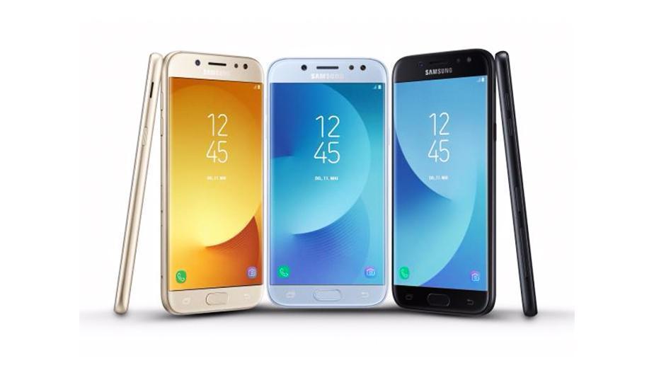 Samsung J5 ROM ile daha yeni bir modele yükseltme yapabilirsiniz. 1