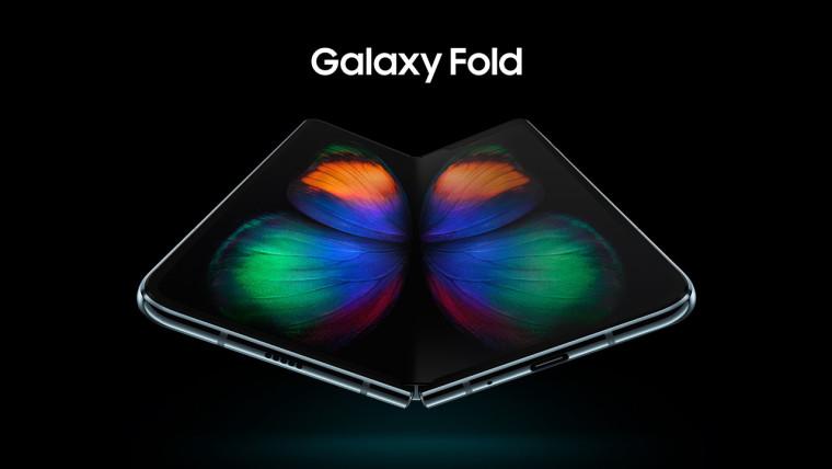 Samsung'un Galaxy Fold  27 Eylül'de ABD raflarına geliyor 1