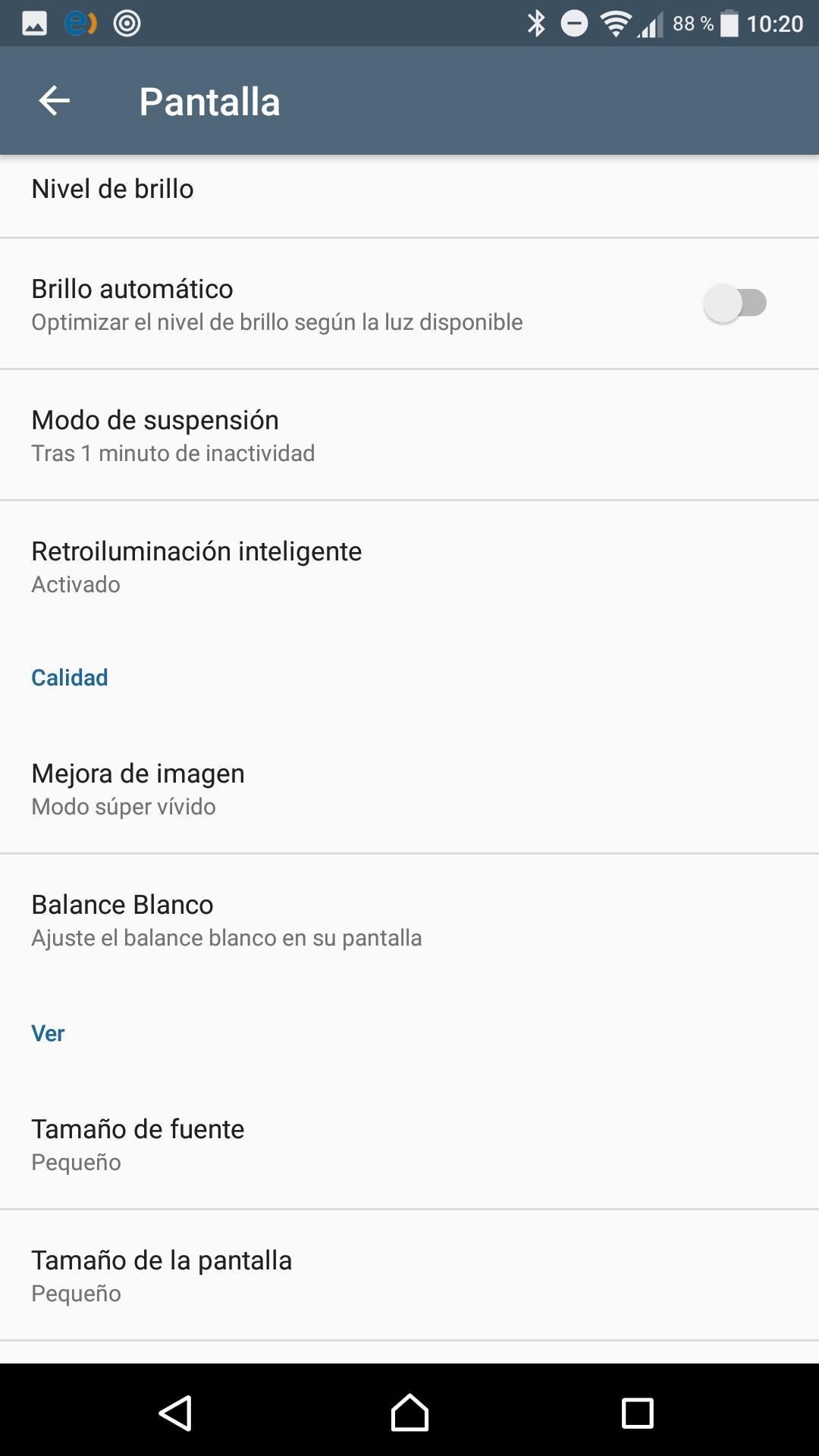 Sony Xperia XA1 Ultra incelemesi 4