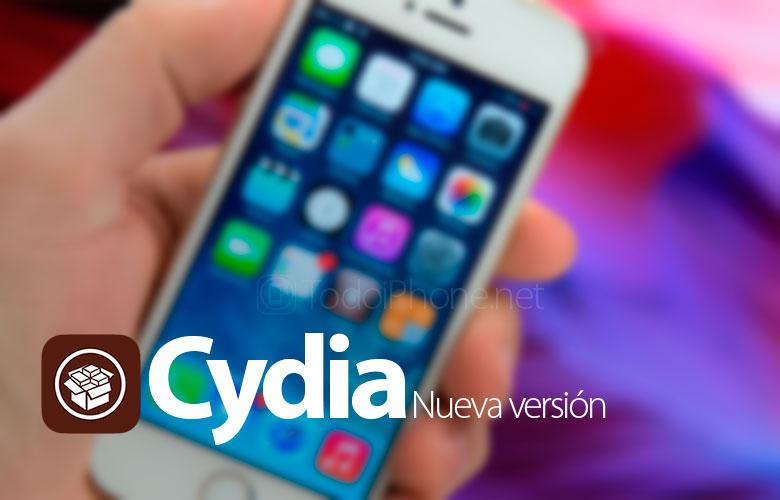 Cydia, önemli düzeltmeler ve geliştirmelerle 1.1.16 sürümüne güncellendi 1