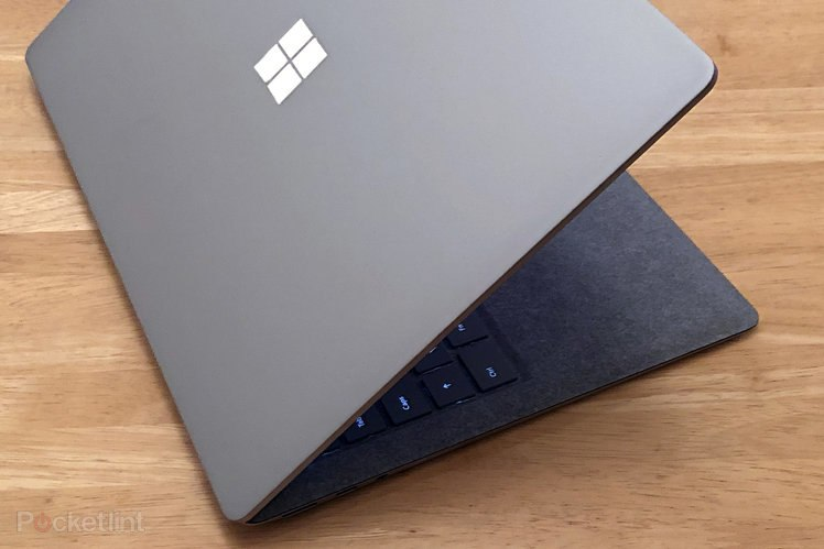 Surface Pro 7 ve Surface Laptop 3, Microsoft'un Ekim etkinliğinden önce sızıntı yaptı 1