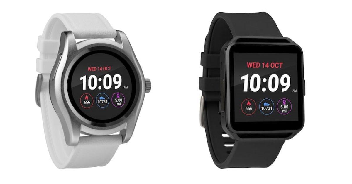 Timex iConnect ve iConnect Fashion akıllı saatler piyasaya sürüldü, fiyatlar 7.995 Rs'den başlıyor 1
