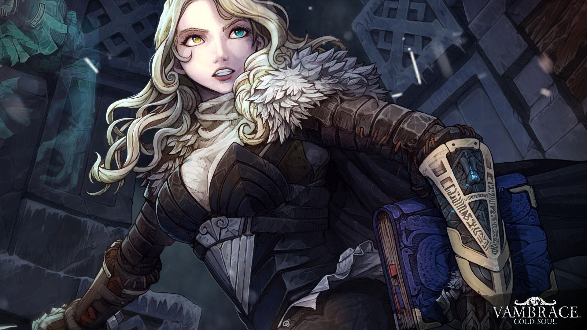 Vambrace: Soğuk Ruh Nintendo Switch Gözden Geçirme: Kalıcılık Geistly Eğlenceye Yol Açıyor! 1
