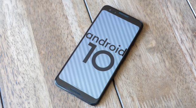 Verizon Pixel smartphones Android 10 güncellemesinden sonra arama yaparken sorun yaşıyorsanız