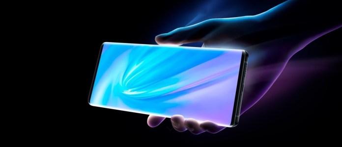 Vivo Şelale ekranlı ve Snapdragon 855 Plus ile Nex 3 5G piyasaya sunuldu 1