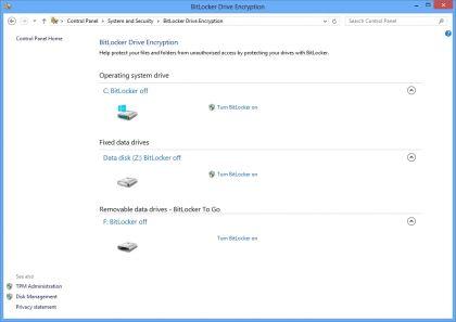 Windows 8 Pro incelemesi | BT PRO 2