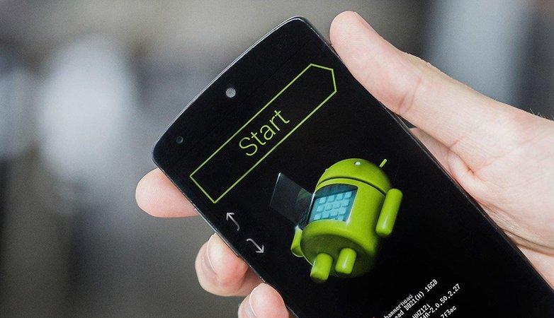 androidpit nexus 5 önyükleyici 25