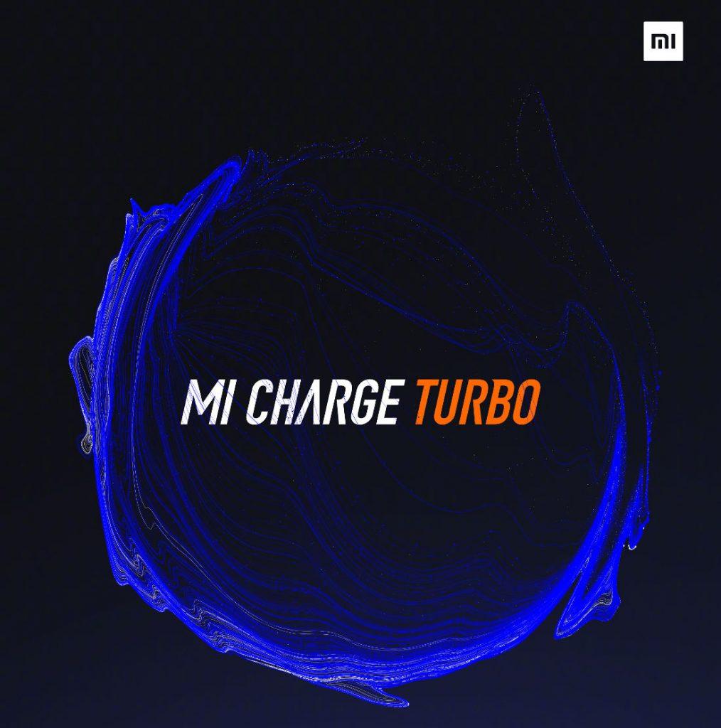 Xiaomi Mi Charge Turbo, 9 Eylül'de duyurulacak olan yeni nesil hızlı şarj teknolojisi 1