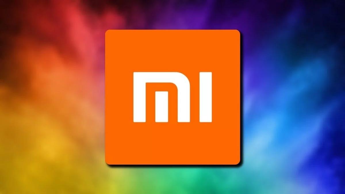 Xiaomi Logosu