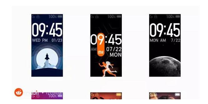 Xiaomi Mi Smart Band 4 yeni saat ekranları ekleyerek ve performansını artırarak güncellenir. Xiaomi Addicted Haber
