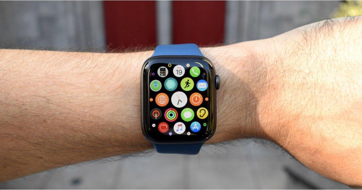 Yeni al Apple Watch Bu eBay teklifiyle yalnızca 339 TL'lik Seri 5 1