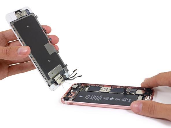 Yeni iPhone 11'in tamirinin maliyeti nedir? 1