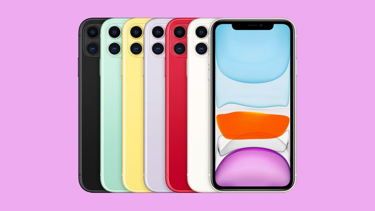 iPhone 11 Model Numarası A2111, A2221, A2223 Farklılıklar 1