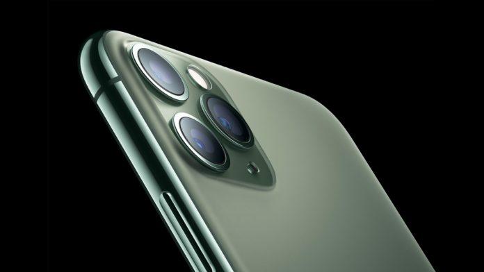 5G ile iPhone 11