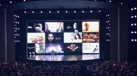Apple  Tv Applesfera Açılış Konuşması