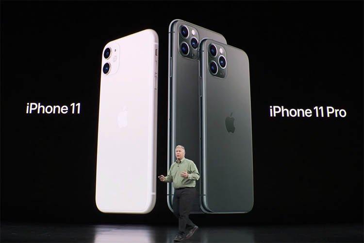 Apple İPhone 11 Lansmanının ardından Market Cap Yine 1 Trilyon Doları Aştı 1