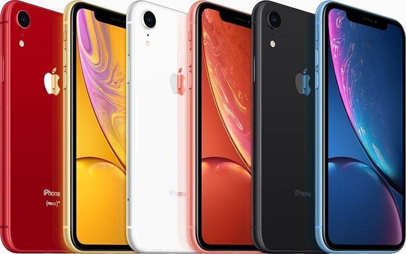 İPhone XR 2019'un İlk Yarısında Smartphone Gönderilerine Hakim Oldu 1