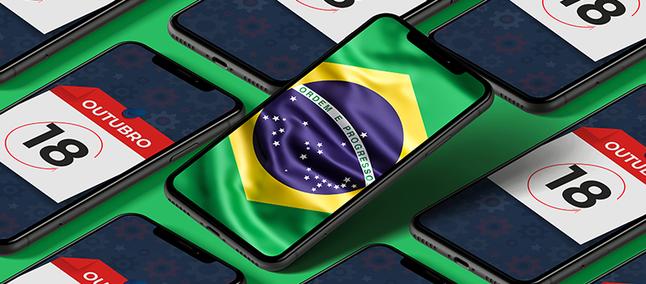 iPhone'lar 11, 11 Pro ve 11 Pro Max Brezilya'da Çıkış Tarihi 1
