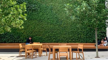 Apple  Oxmoor Duvar Mağazası
