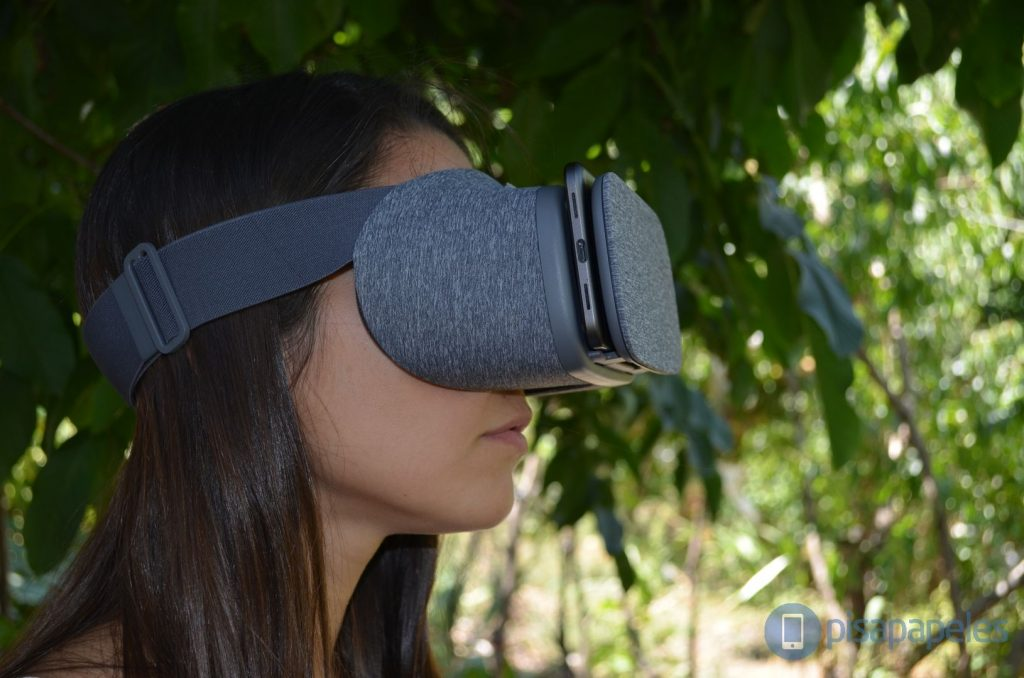 Google Daydream View Review 3