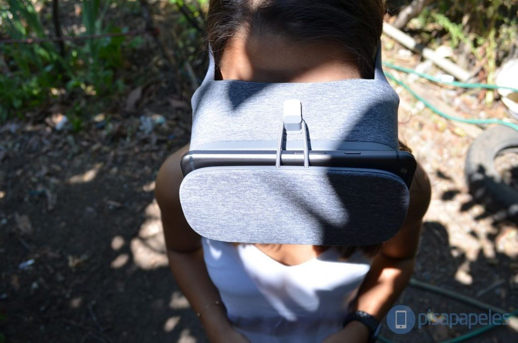 Google Daydream View Review 4