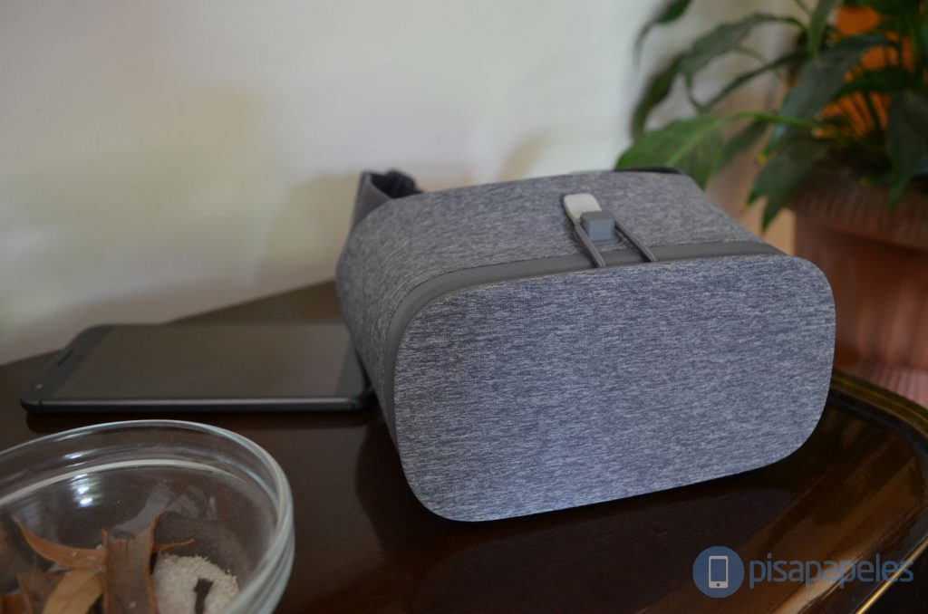 Google Daydream View Review 6