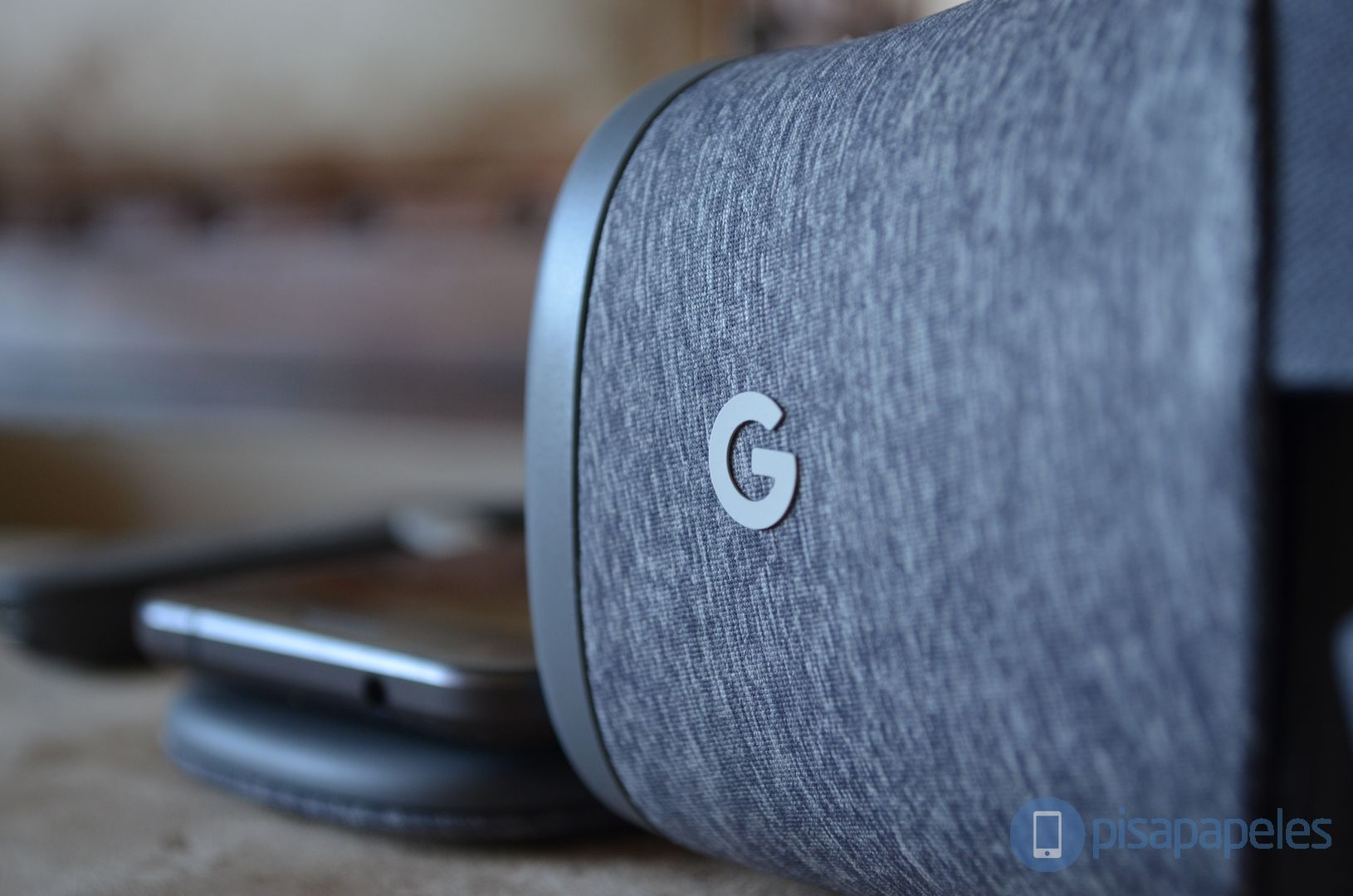 Google Daydream View Review 1