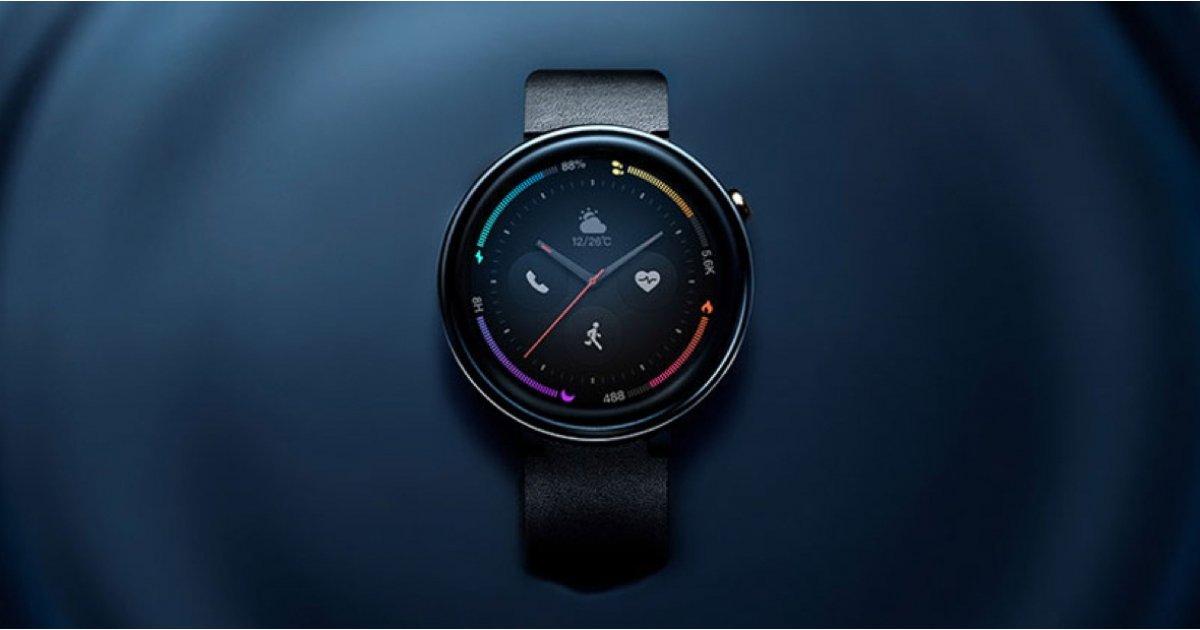 Xiaomi Mi Watch, çalışmalarında yeni bir Wear işletim sistemi smartwatch olabilir 1